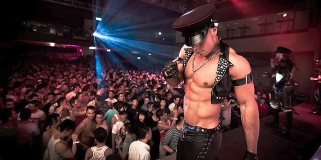 Circuit Festival Asia, Taipei